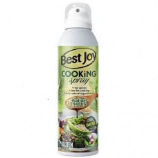 Best Joy Cooking Spray Italian Herbs, 250 мл