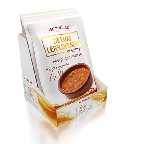 ActivLab De Luxe Lean Dessert, 30g