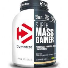 Dymatize nutrition Super Mass Gainer 2.722 kg