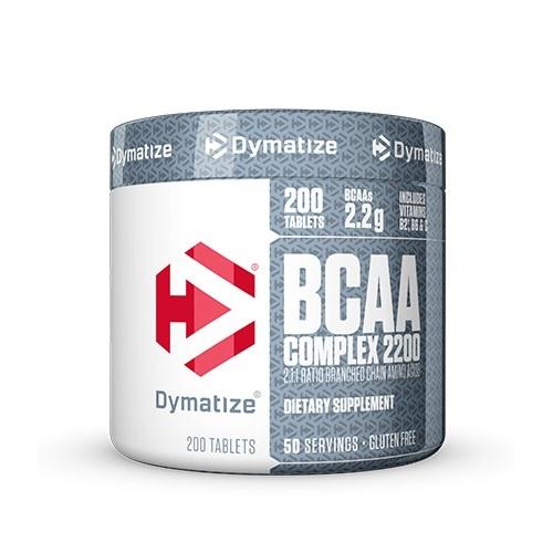 Dymatize BCAA Complex 2200, 200 tabs