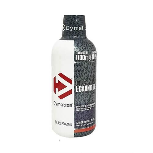 Dymatize L-carnitine Liquid 1100, 473ml