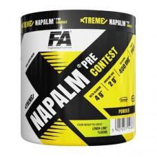 FA Nutrition Napalm Pre Contest - 224g