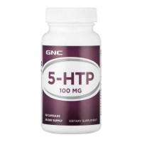GNC 5HTP 100 mg, 30 caps