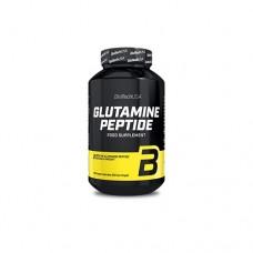 BiotechUSA Glutamine Peptide, 180 caps