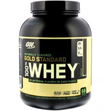 Optimum Nutrition (USA) 100% Whey Gold Standard Naturally flavored, 2,27 kg