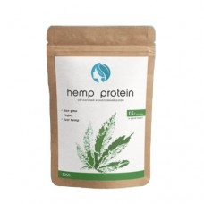 Active Body Конопляный протеин, 300 грамм