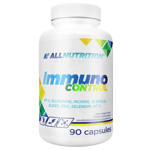 All Nutrition Immuno Control, 90 tab