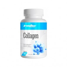 IronFlex Collagen, 180 tab