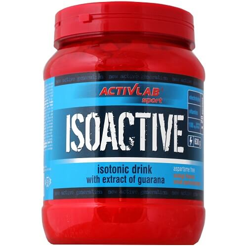 ActivLab ISO ACTIVE, 630g