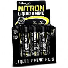BiotechUSA Liquid Amino ampule (Nitron ampule) 25 ml