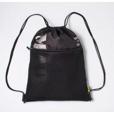 MAD Рюкзак-мешок - Черный