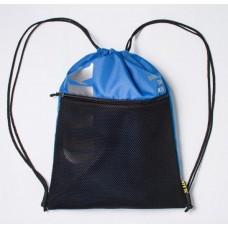 MAD Рюкзак-мешок - Синий
