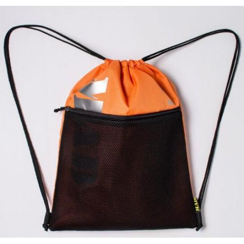 MAD Рюкзак-мешок - Оранжевый