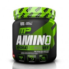 MusclePharm Amino, 430g