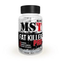 MST Fat Killer, 90 капс.