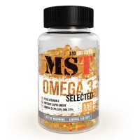 MST Omega 3 Selected, 110 капс.