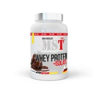 MST Whey Protein + Isolate, 1020 гр.