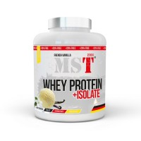 MST Whey Protein + Isolate, 2310 гр.