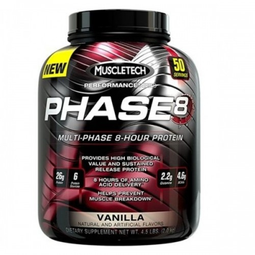 MuscleTech Phase 8, 2,09 kg