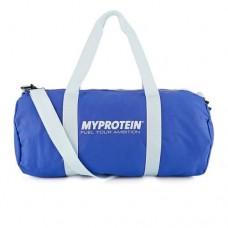 MYPROTEIN Сумка Barrel Bag - Blue