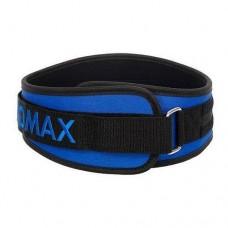MadMax Пояс MFB 421 (Синий)