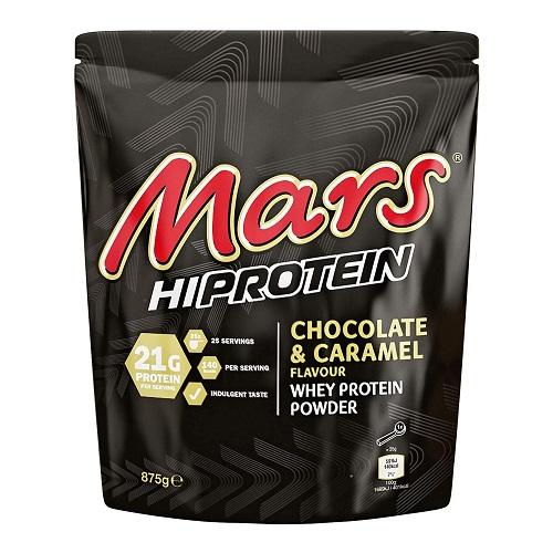 Mars Protein Powder, 875 гр.