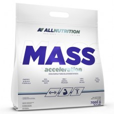 All Nutrition Mass Acceleration - 7000g