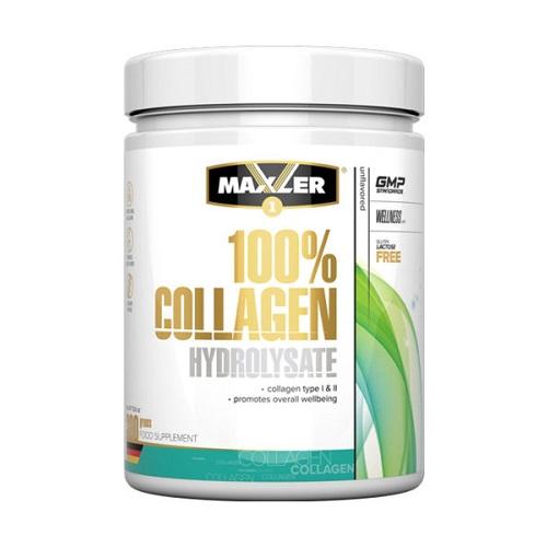 Maxler 100% Hydrolysed Collagen, 300 g