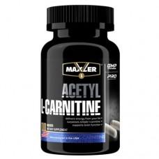 Maxler L-Carnitine 750, 100 caps