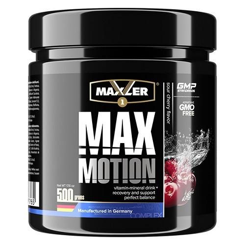 Maxler MAX Motion, 500 g