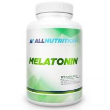 All Nutrition Adapto Melatonin, 120 caps