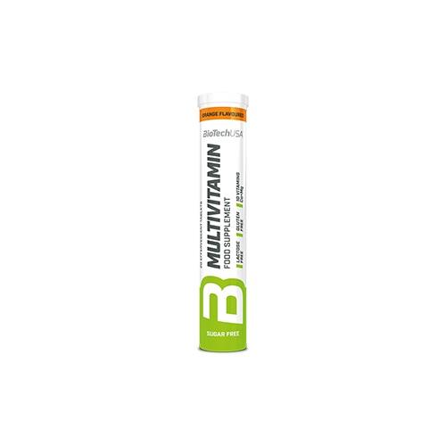 BiotechUSA Multivitamin Effervescent 20 tab