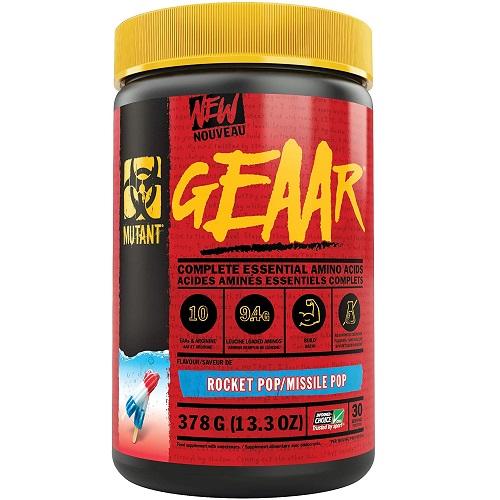 Mutant GEAAR, 378 g