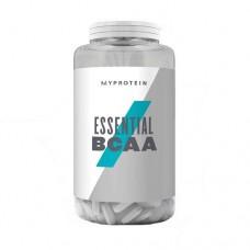 MyProtein BCAA 4:1:1, 120 tabs