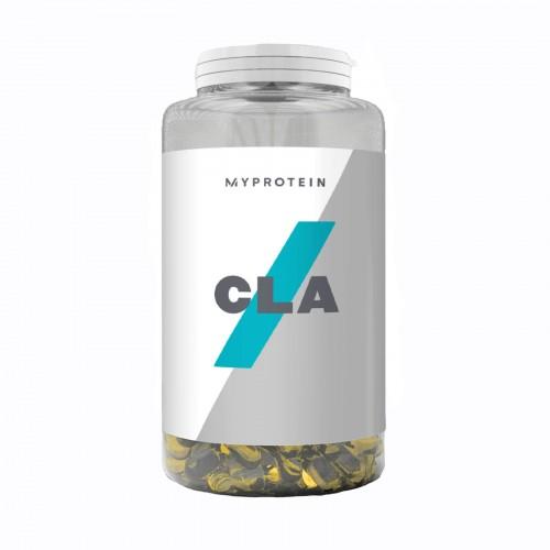 MyProtein CLA, 60 caps
