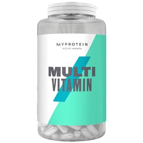 Myprotein Active WOMEN 120 tabs