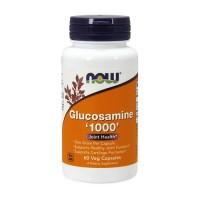 NOW Glucosamine 1000mg, 60 caps