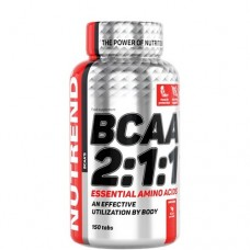 Nutrend BCAA 2:1:1 tabs, 150 таб.