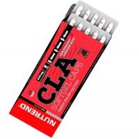 Nutrend CLA Softgel Caps, 60 капс.