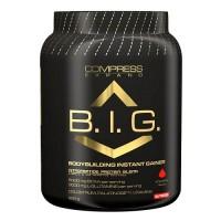 Nutrend Compress B.I.G., 910 гр.