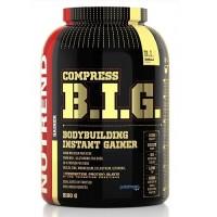 Nutrend Compress B.I.G., 2100 гр.