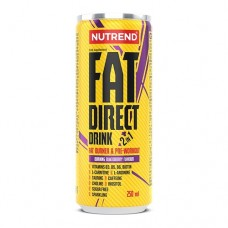 Nutrend Fat Direct Drink, 250 мл.