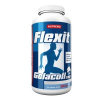 Nutrend Flexit Gelacoll caps, 360 капс.