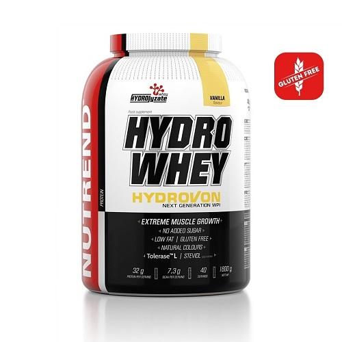 Nutrend Hydro Whey, 1600 гр.