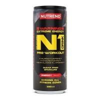 Nutrend N1 Drink, 250 мл.