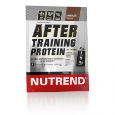 Nutrend After Training Protein, 540 гр.