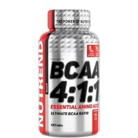 Nutrend BCAA 4:1:1 Tabs, 100 таб.