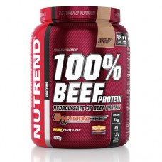 Nutrend 100% Beef Protein, 900 гр.