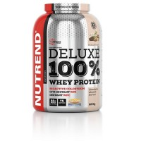 Nutrend Deluxe 100% Whey Protein, 2250 гр.