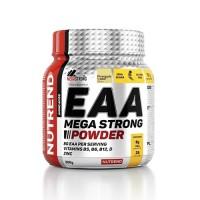 Nutrend EAA Mega Strong Powder, 300 гр.